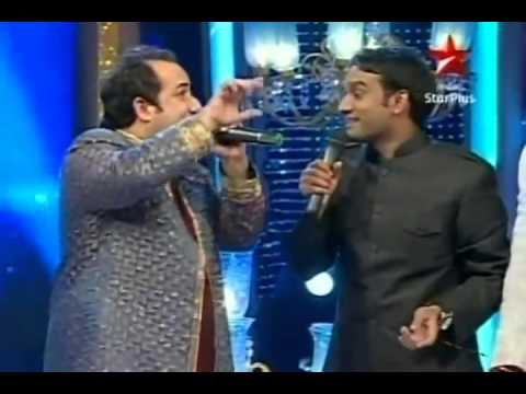Master Saleem vs Rahat Fateh Ali Khan vs Sonu Nigam   HD