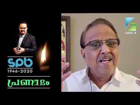TRIBUTE TO SPB | GARSHOM TV
