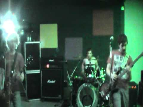 Black Cocaine - Trial By Fire LIVE