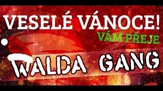 Walda Gang - Vánoční svařák
