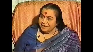 VOA ITV Interview with Shri Mataji thumbnail