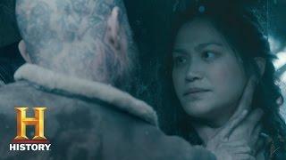 Sneak Peak - Yidu raconte à Ragnar son histoire  (Vo)