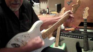 Like a Rolling Stone - A Closer Look at Jimi's Licks