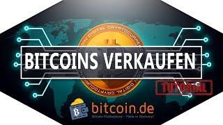 Wie kann ich meine Bitcoins Verkaufen