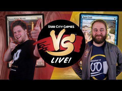 VS Live! Modern With Zendikar Rising
