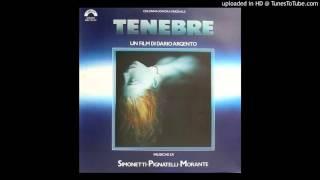 Tenebre - Flashing