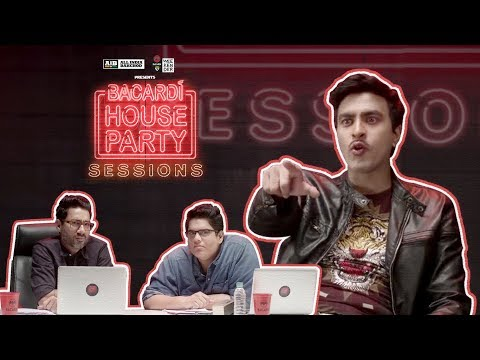 Download AIB : Bacardi House Party Sessions feat. Nucleya HD Mp4 3GP Video and MP3