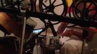 Big thirsty drummer  Black uhuru  Bull in the pen
