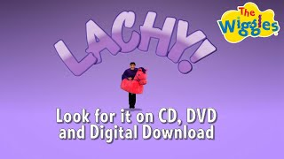 'Lachy' is available to purchase on the iTunes Movie Store today Hooray