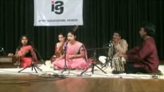 Sakhi Eri Ali Piya Bina.mpg - YouTube