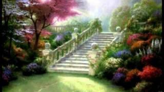 Last Night I Dreamed I Was In Heaven - For Nancy