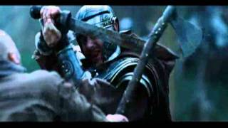 Centurion (The Battle)