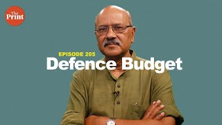 Why India must re-strategise & improve firepower than keep complaining about 'low' defence budget