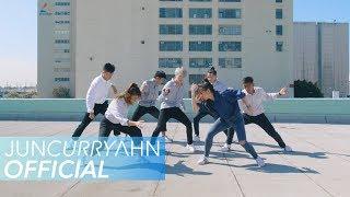 Gambar cover BTS (방탄소년단) Cover Project 'Best of Me' Violin Cover & Original Choreography