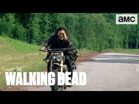 The Walking Dead 8.04 (Preview)