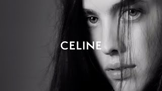 Celine taps Margaret Qualley for its newest campaign