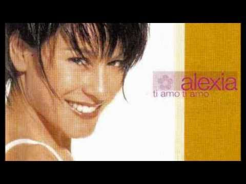 , title : 'Alexia - Ti amo ti amo (Club Short Version)'