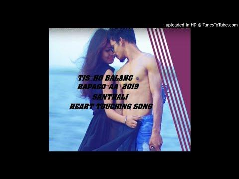 Download TIS HO BALANG BAPAGO~AA  2019 SANTHALI HEART TOUCHING SONG HD Mp4 3GP Video and MP3