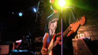 The Appleseed Cast - The Fight Song @ Moby Dick - Madrid - Oct 2013