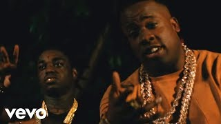 Kodak Black, Yo Gotti - Weatherman