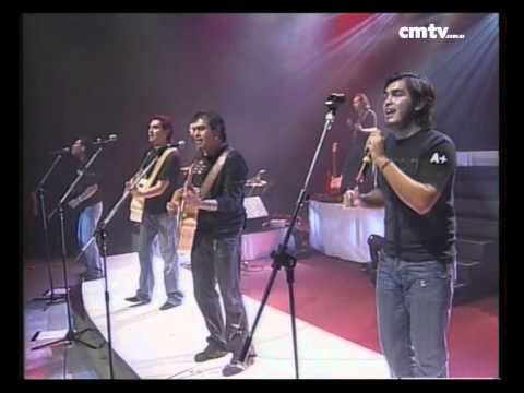 Los Nocheros video Cara de gitana - CM Vivo 2005