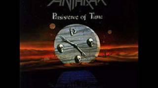 Anthrax - Dischrage