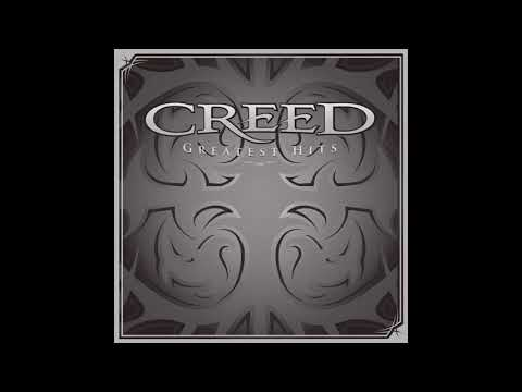 Creed - My Sacrifice (Instrumentals) (HD)