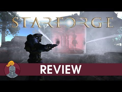 StarForge Review: Crowdfunding Nightmare
