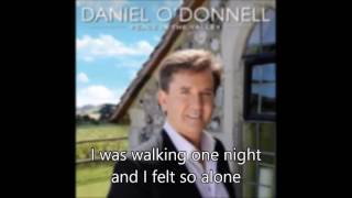 13.  Praying - Daniel O'Donnell