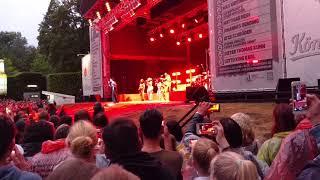 Jessie J - domino Hamburg 2018