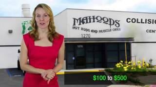 Ladies get Discounts At Mahoods VIDEO