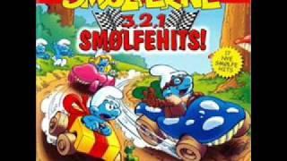 Smølferne: Smølfemillionær (S.O.A.P. Is in the air)