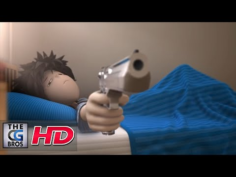 "CGI 3D Animated Short: ""ALARM2"" – by MESAI"
