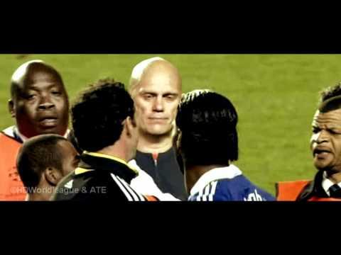 Khoảnh khắc UEFALONA ra đời - Xem lại mà thấy tội cho Chelsea quá