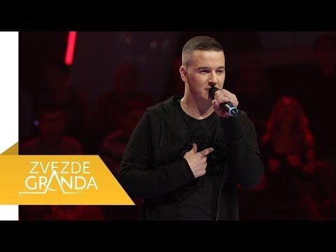 Jovan Markovic - Tako lako, Mangupska - (live) - ZG - 19/20 - 02.11.19. EM 07
