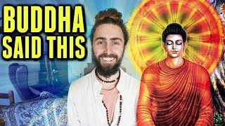 The Buddha's Most Important Teaching! (A Must Know)