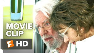 The Leisure Seeker Movie Clip - I Start a Sentence (2018)   Movieclips Indie