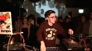 Mele - Live @ Boiler Room London 2012