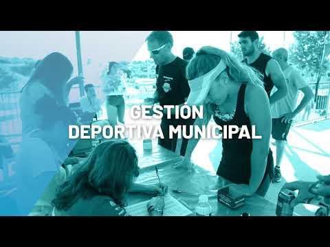 Plan de Formación Deportiva de la Diputación de Granada para otoño de 2020