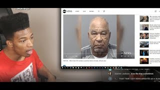 ETIKA REACTS TO SAMUEL LITTLE MURDERER WHO KILLED OVER 90 PEOPLE
