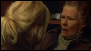 Cate Blanchett and Judi Dench - Notes on a Scandal Intense Scene HQ - Video Youtube