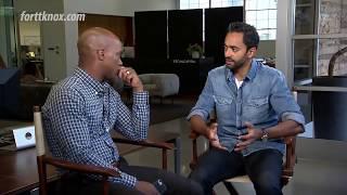 Chamath Palihapitiya: Full Fortt Knox interview with Jon Fortt @ Social Capital