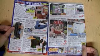 Dodgy & dubious electronics in the Heartland America catalog
