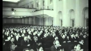 Иосиф Сталин. Избранные фрагменты речей. Хроника