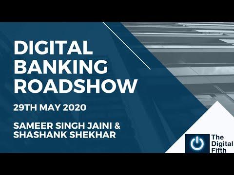 Virtual Roadshow for Digital Banking Training Program (29th May ...