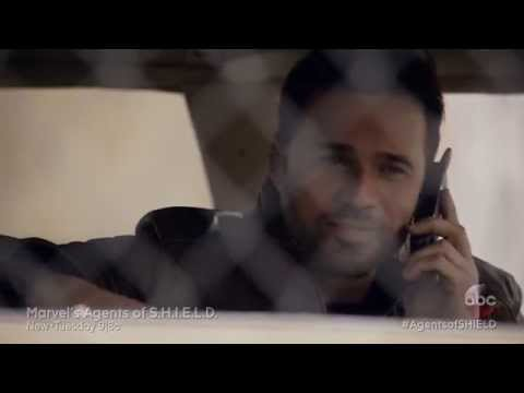 Marvel's Agents of SHIELD 2.18 (Clip 2)