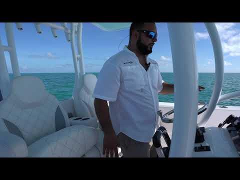 Angler Angler Pro 28CC video