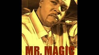 Mercedes feat. Magic - Bonnie & Clyde