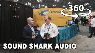 Trade Show Interview