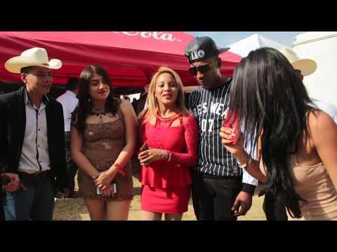 Black Power AD Entrevista en los XV de Rubí Ibarra HD